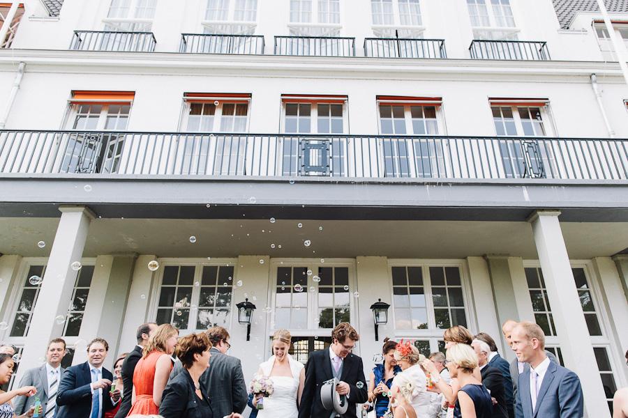 Marije & Michiel - bruidsfotografie Utrecht
