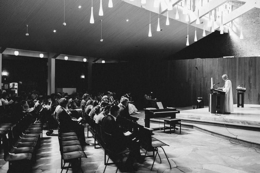 Trouwen Kruiskerk Roosendaal