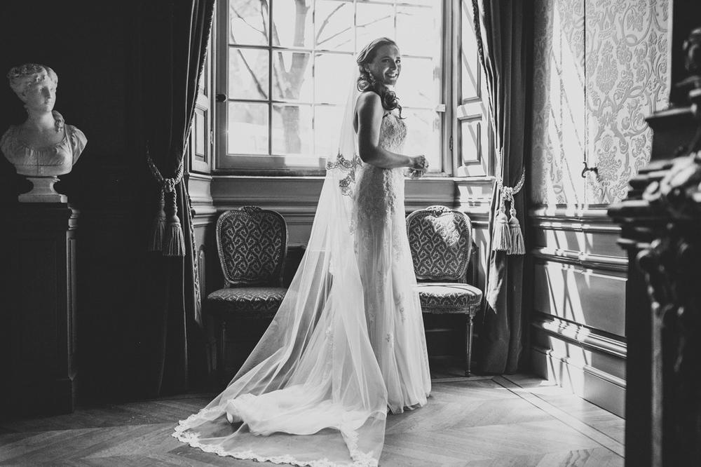 Den haag bruidsfotograaf