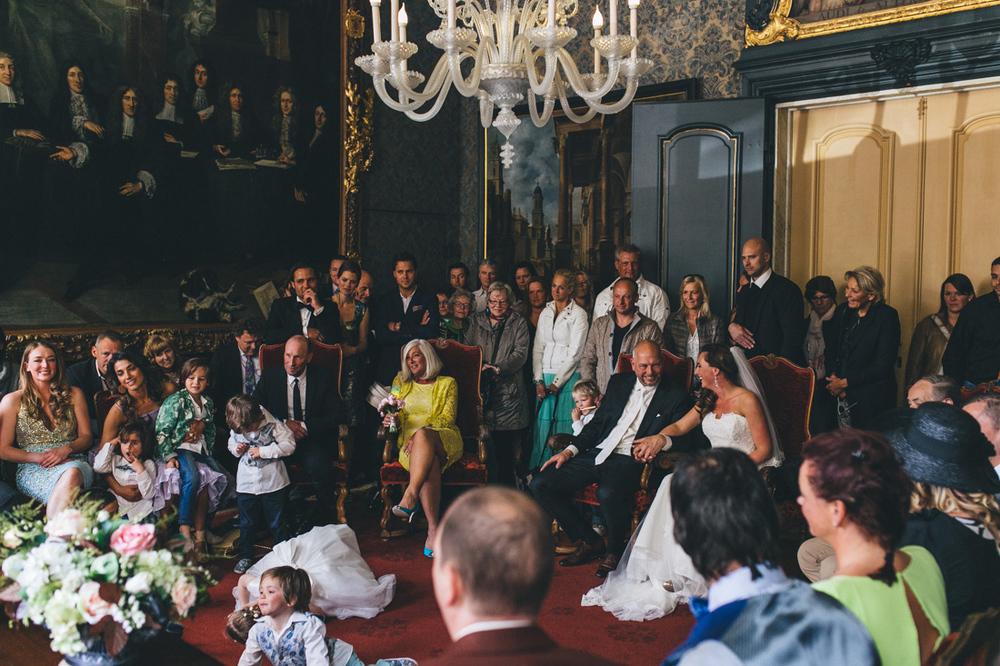 wedding photographer the hague