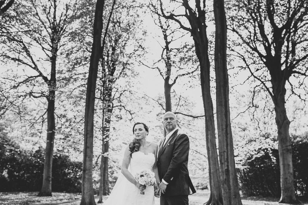 bruidsfotograaf den haag loveshoot