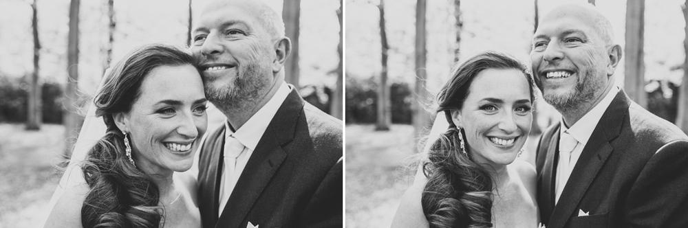 bruidsfotograaf den haag loveshoot bos
