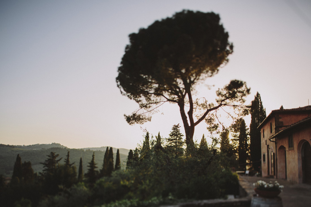 Wedding photographer Greve in Chianti Florence.