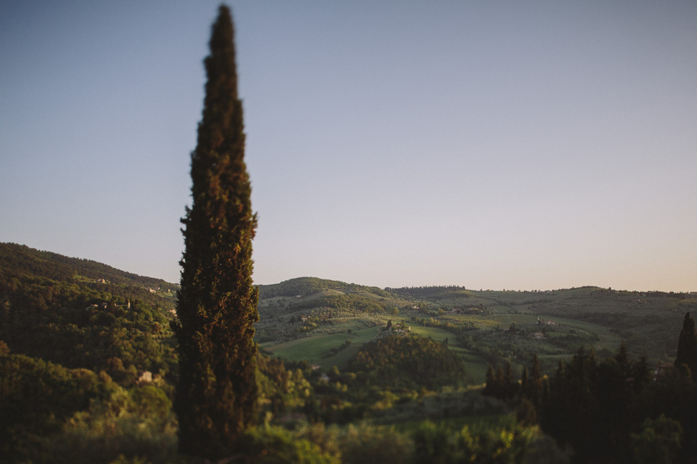 Wedding photography Greve in Chianti Florence.