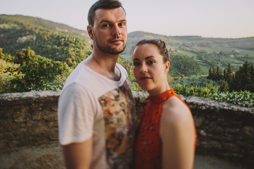 Wedding photography Greve in Chianti Florence at Villa Vignamagg