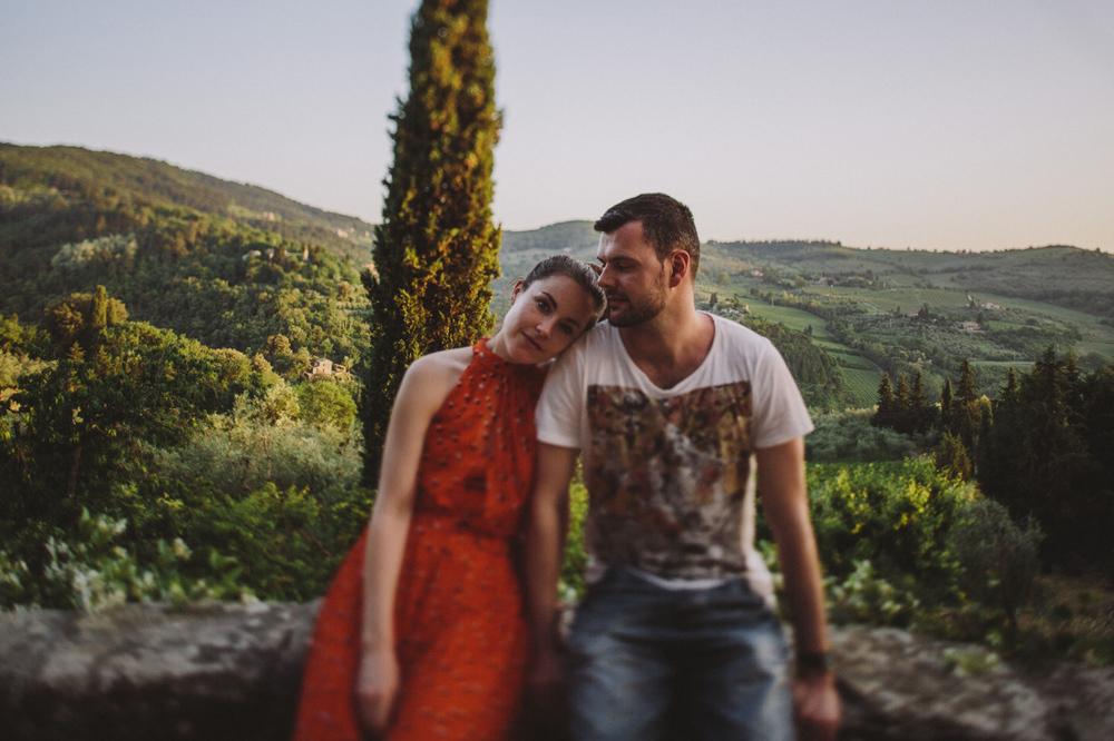 Wedding photography Florence at Villa Vignamaggio.