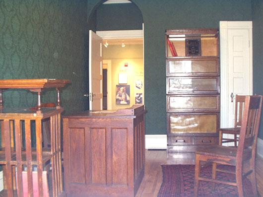 Boivin Office