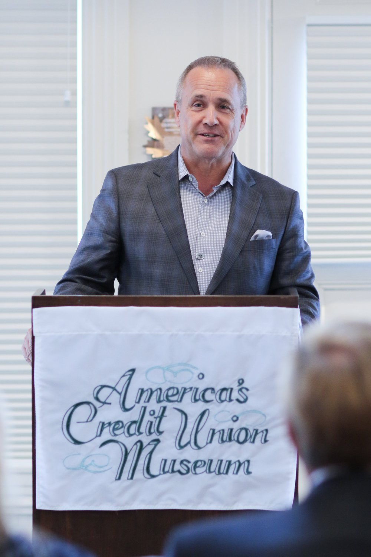 News Americas Credit Union Museum