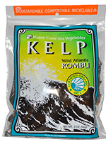 Kombu for Magic Mineral Broth™!