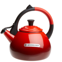 Le Creuset Oolong Tea Kettle
