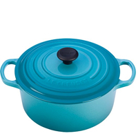 Le Creuset Enameled Dutch Oven