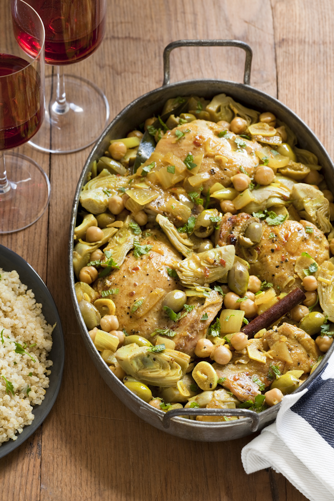 Chicken with artichokes and olives.jpg