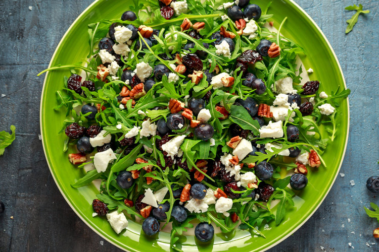 Delicious Arugula Salad Recipes