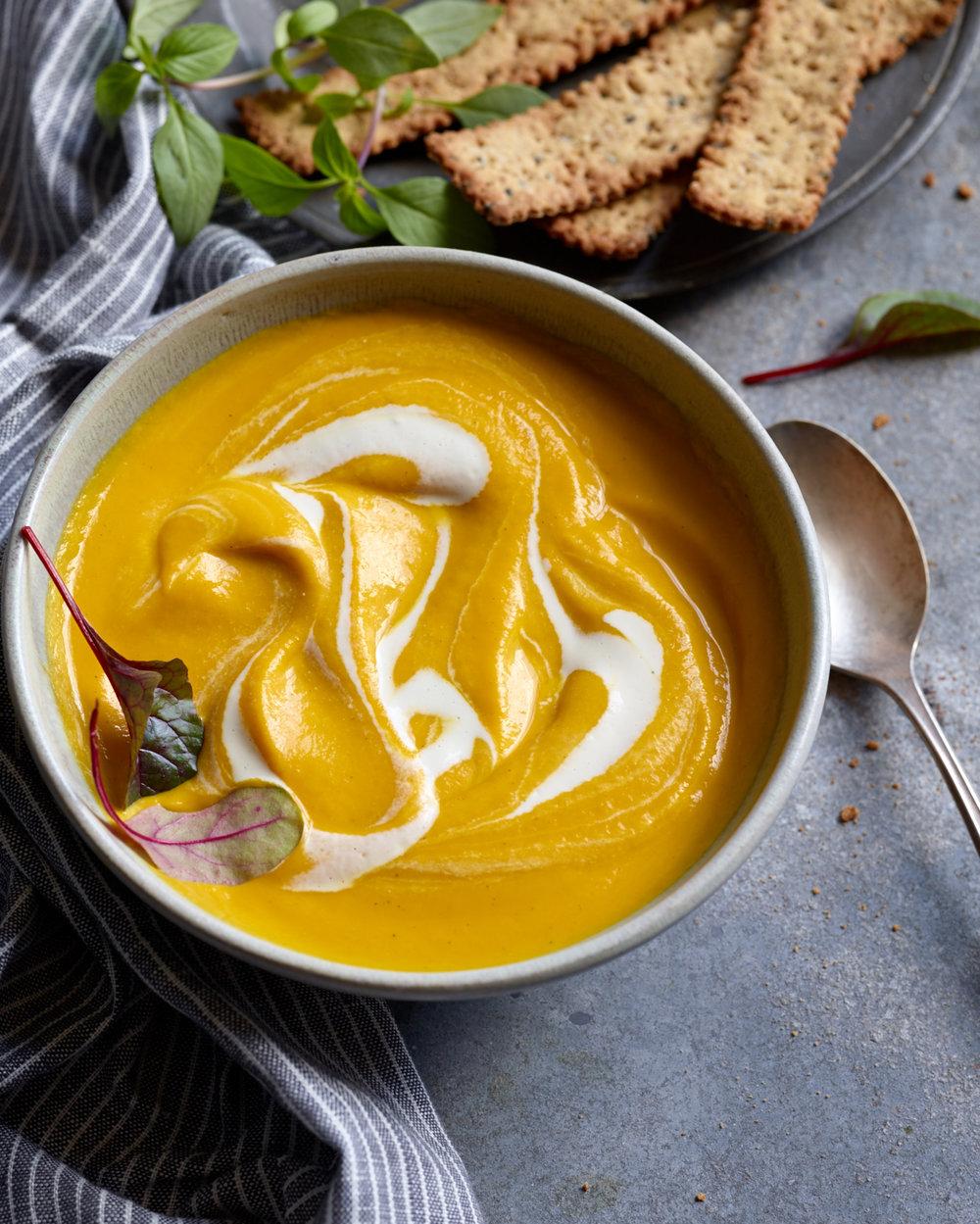 Bella's Carrot, Orange, and Fennel Soup.jpg
