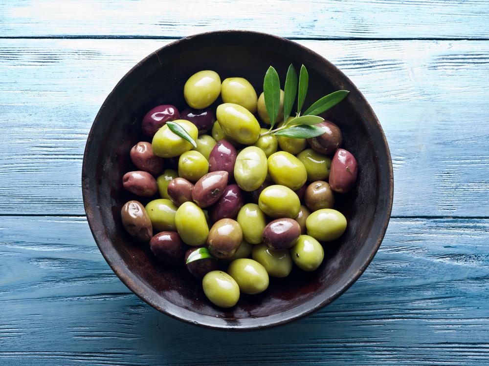 marti wolfson roasted olives