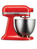 Space-Saving Mini Stand Mixer