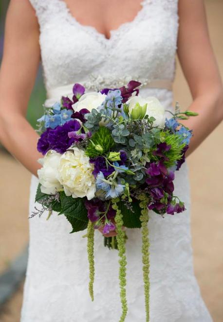 alana's bouquet