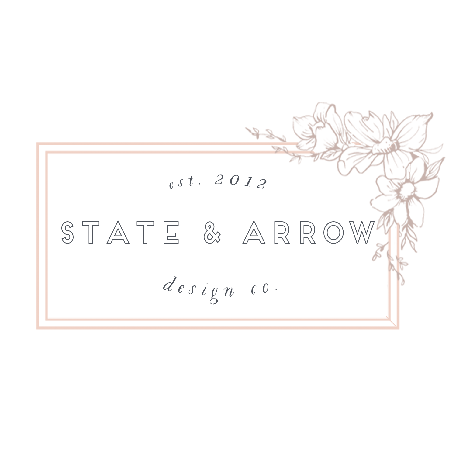 State & Arrow Design Co.