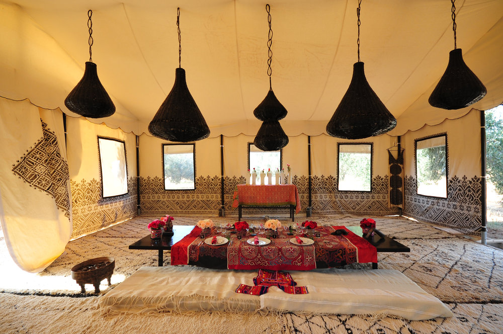 Arabian Dining Tent Table Setup 2.jpg