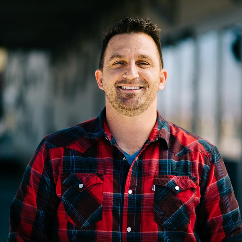 Tony Simoncini Lead Pastor tony@onecommunity.tv