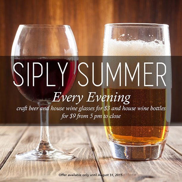 Siply Summer