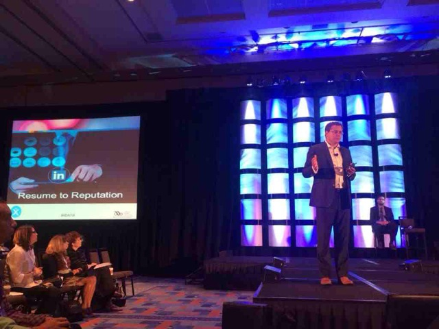 American Bankers Association Marketing & Sales Conference