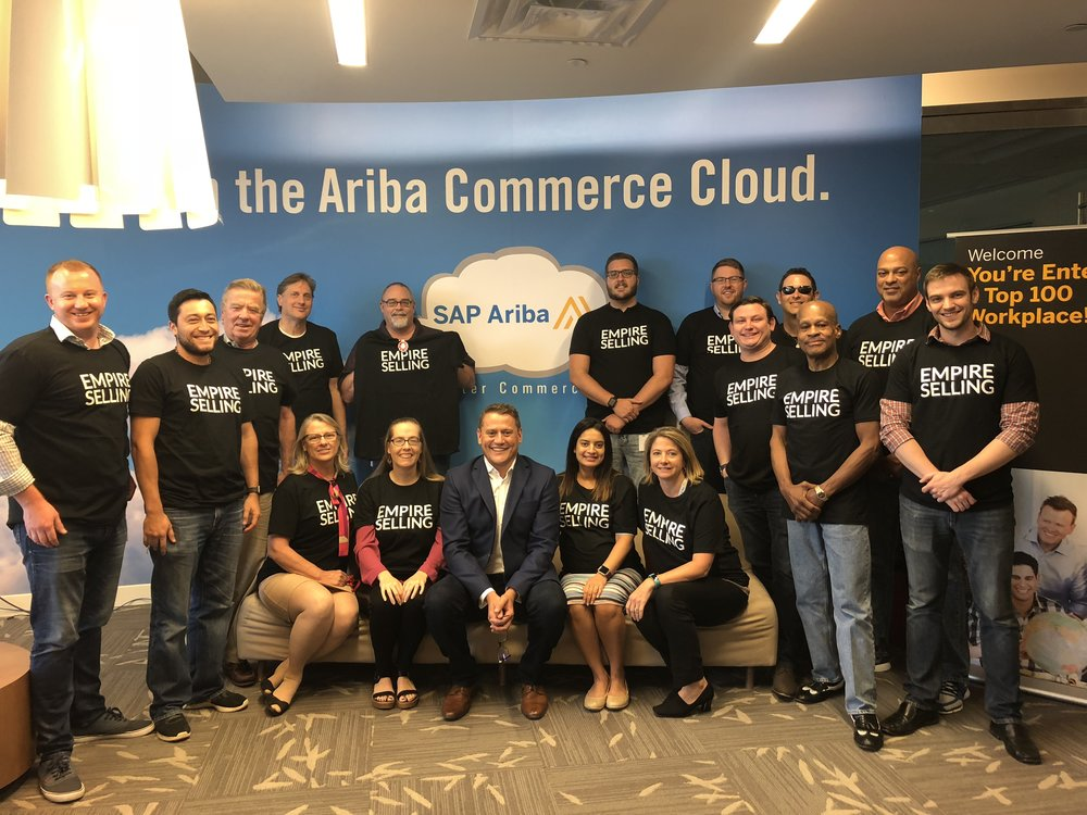 SAP Ariba Demand Generation Team