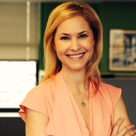 Madeline Rich, SVP Global Sales Enablement, Lotame