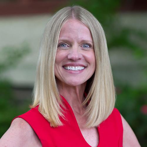 Suzanne Harris, Chief Marketing Officer, Military Veteran Partners (MVP)