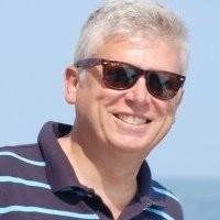 Gordon Hudson, VP, The Barclay Group