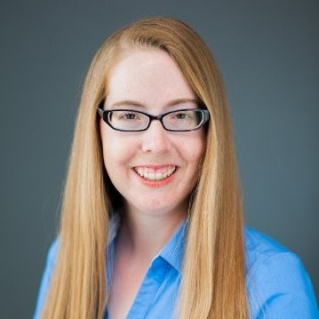 Laura Laney, Demand Generation Operations & Strategy Director