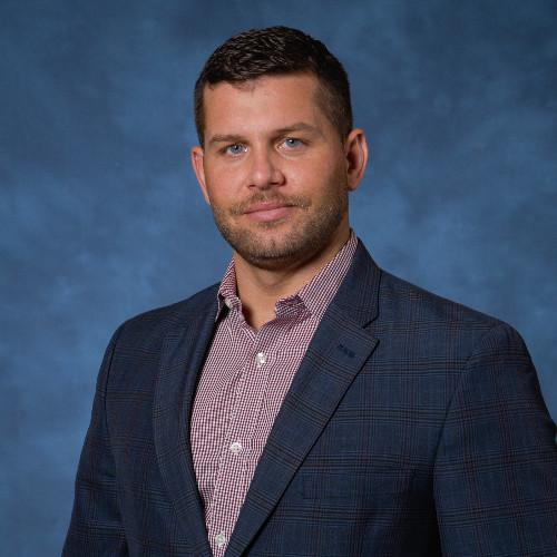 Nathan Stein, Senior Field Marketing Representative at Plymouth Rock Assurance