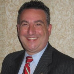 John Borgese, Director Corporate Alumni Relations at Seton Hall University