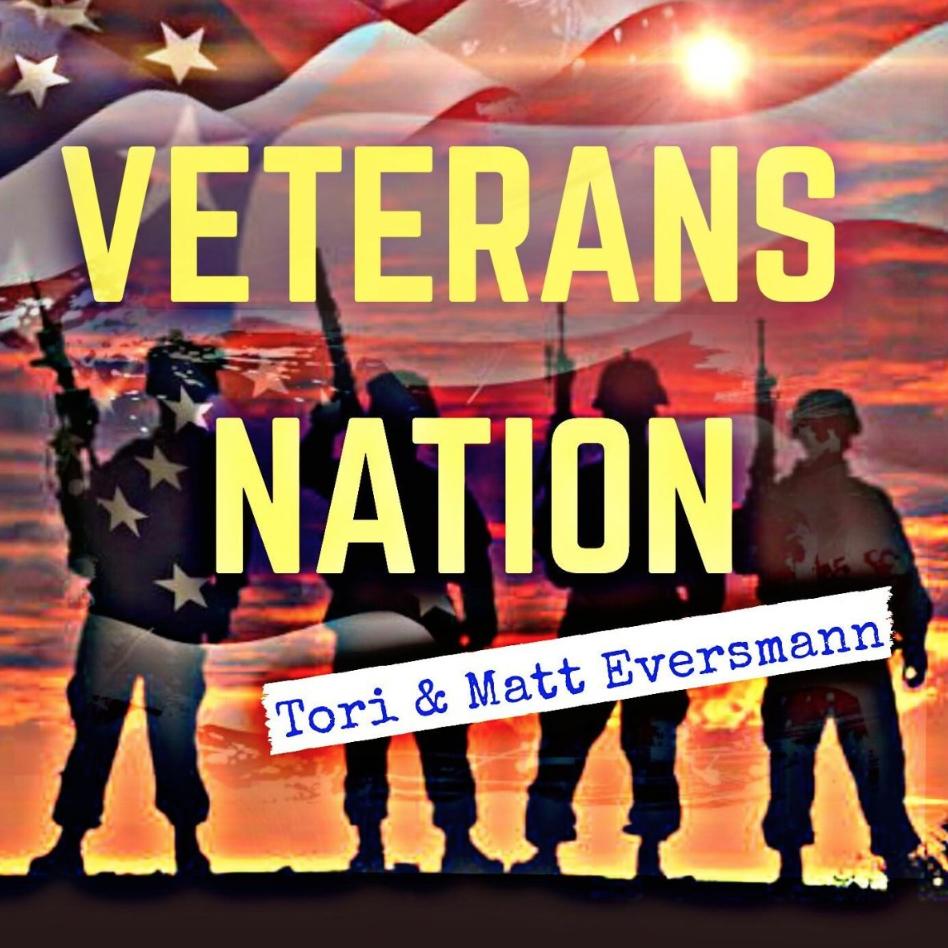 Veterans Nation - Podcast