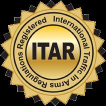 ITAR Seal