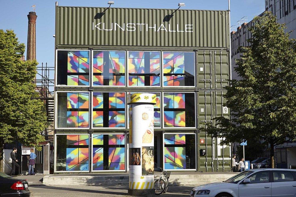 Greenhouse | Platoon Artist Lab