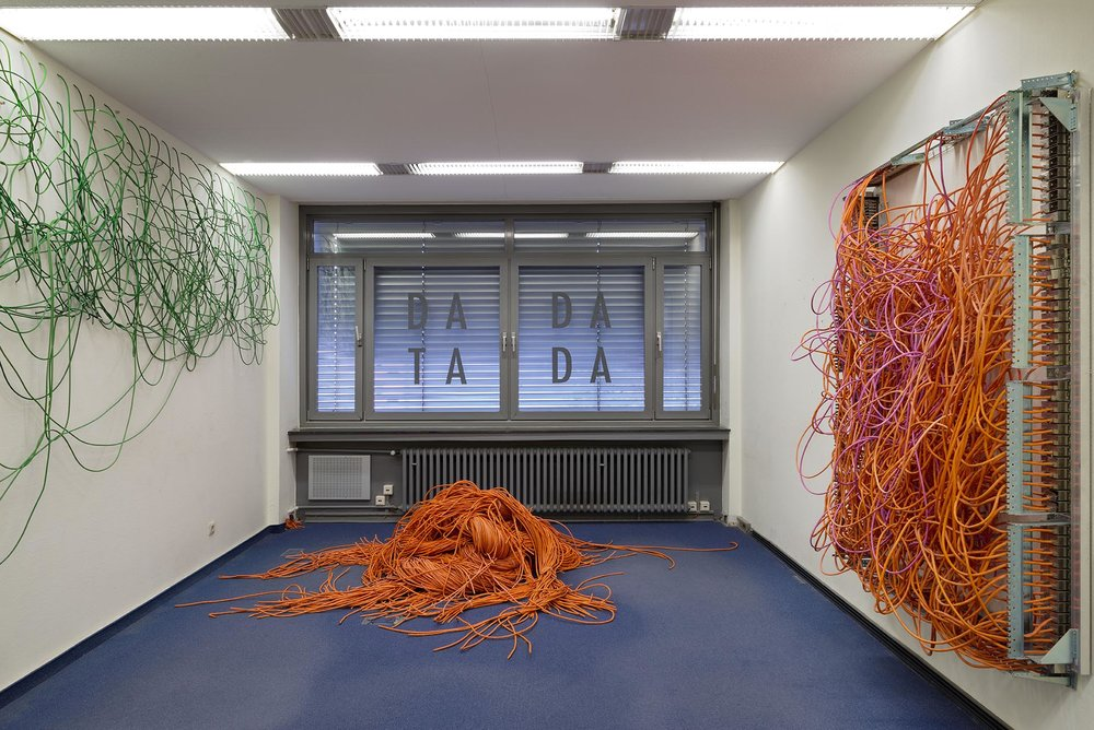 Data Dada | The Haus