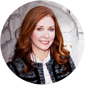 Kristi Faulkner, Strategist and Creative Director