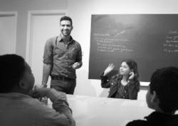 MIDDLE SCHOOL - Writing Workshop
