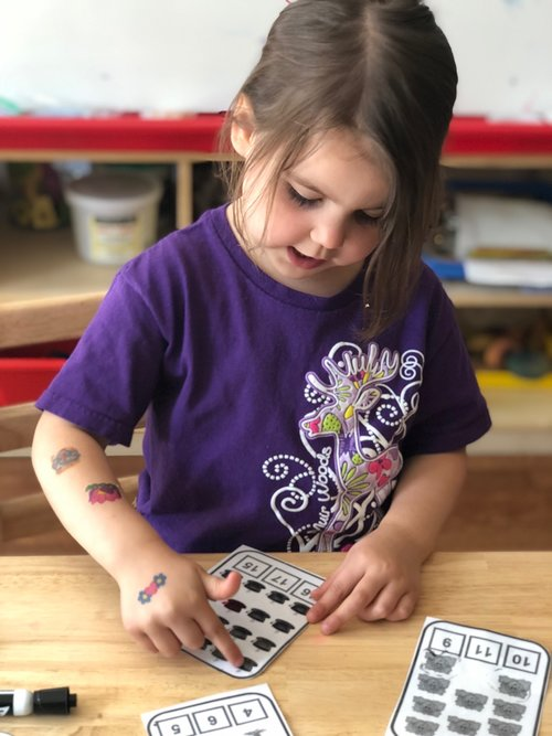 FRENCH IMMERSION AFTER-SCHOOL - Aftercare program for preschoolers through 1st Graders