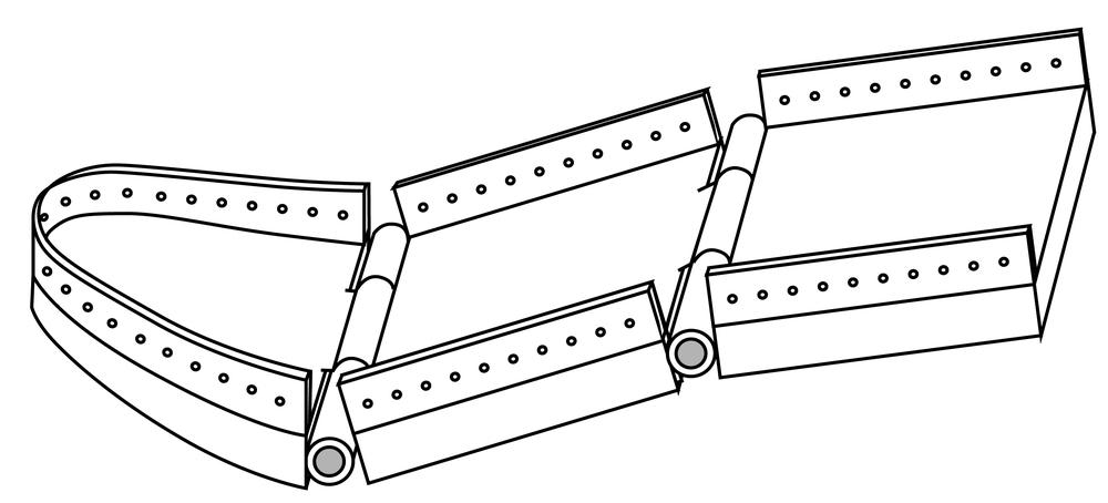 hinge mechanism