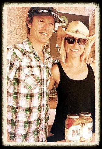 Allison & Andrew Cesati