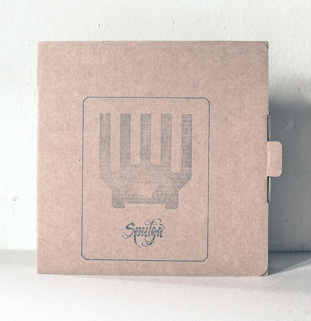 SPULGA BOX