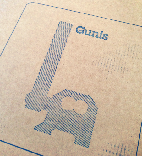 GUNIS