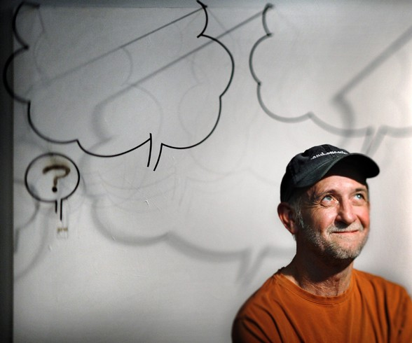Greely Myatt--photo by Jim Weber, from GoMemphis.com
