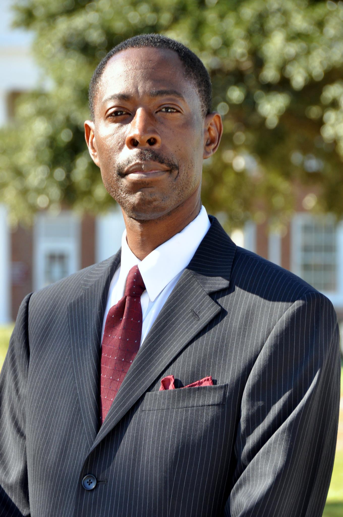 Director Dr. King Godwin