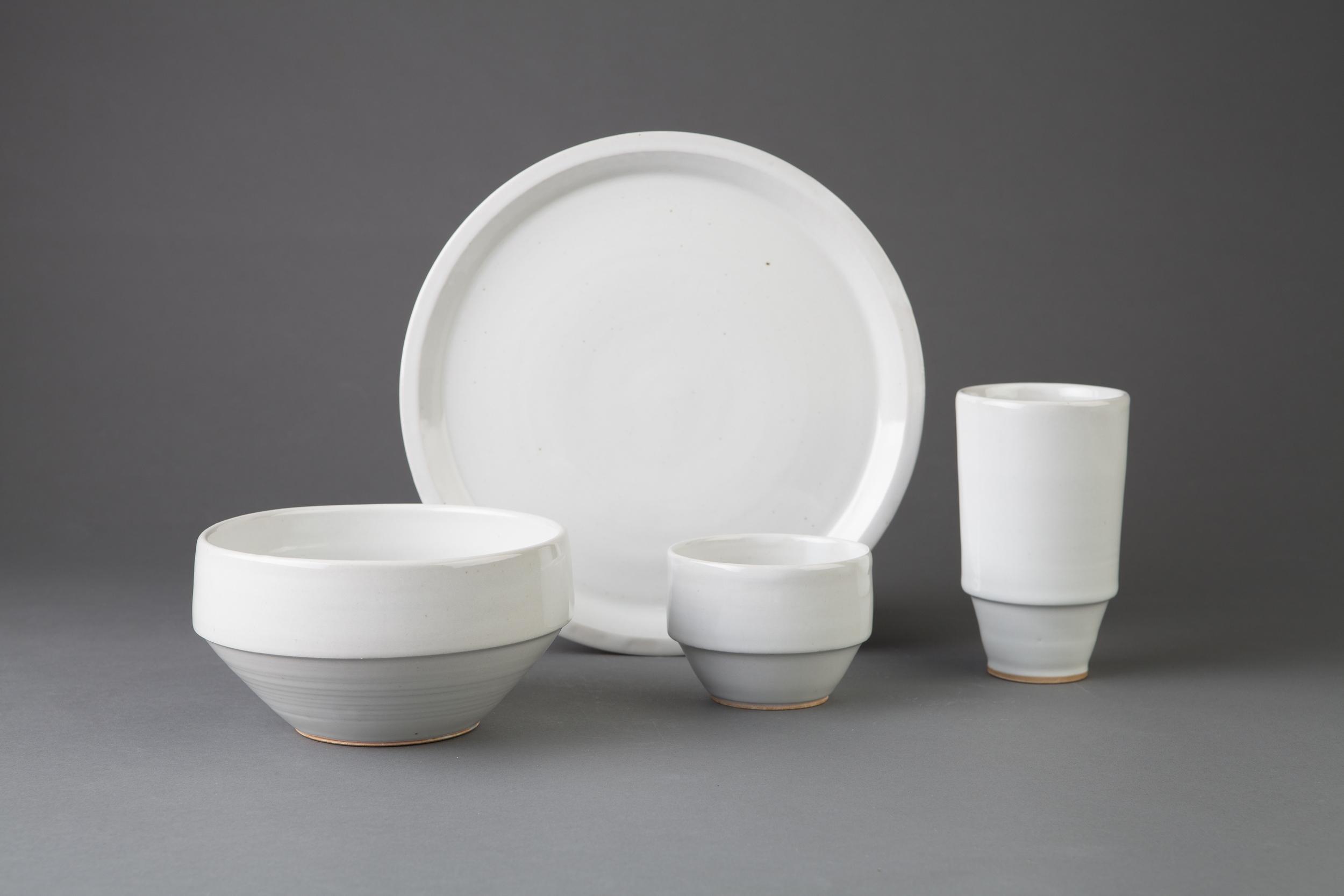 Emma Melville, Chene Clay Company