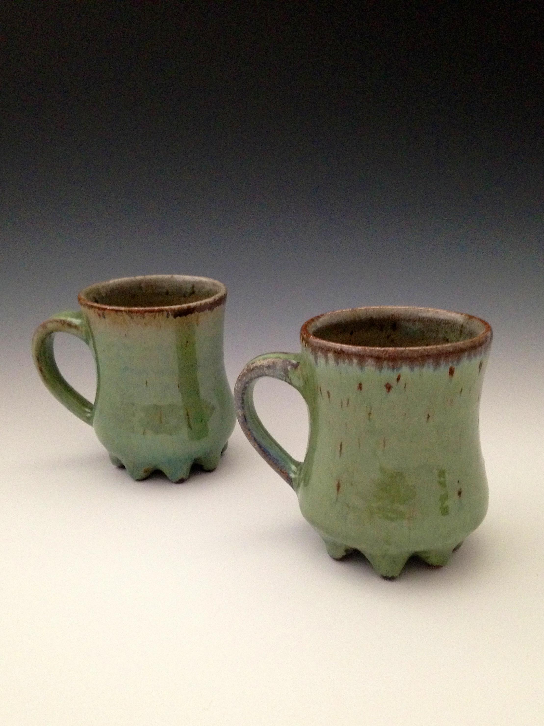 Megan Landis, mugs