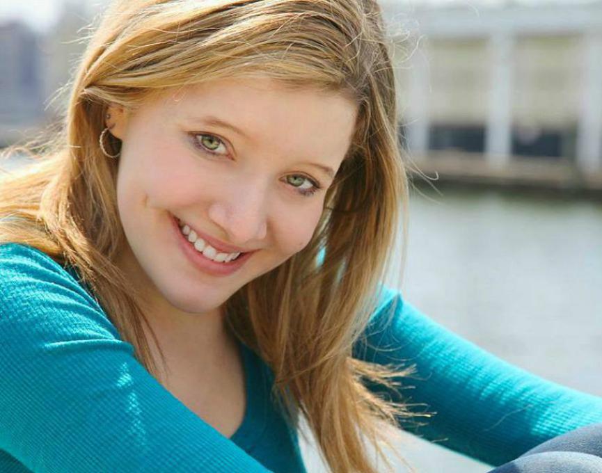 Emily Sucher