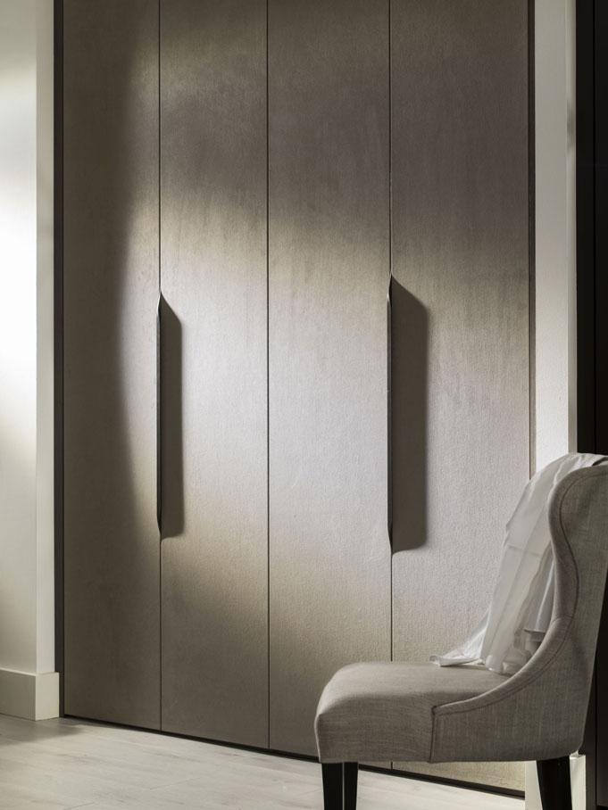 Grey Atelier Doors